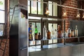 cuisine style industriel loft cuisine indus style industriel à san francisco déco et