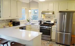 what tile goes with white cabinets vintage kitchen design white cabinets and colored moroccan