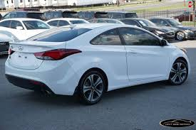 hyundai elantra 2014 colors 2014 used hyundai elantra coupe warranty 1 owner clean carfax