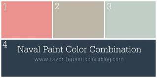naval paint color combination favorite paint colors bloglovin u0027