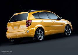 pontiac vibe gt specs 2003 2004 2005 2006 2007 autoevolution