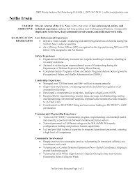 Military Police Officer Resume Sample by Wo Brief 2013 New Legal Officer Resume Sales Officer
