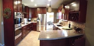Just Cabinets And More by Just Found The Photos I Sent Of My Remodeled Kitchen On The