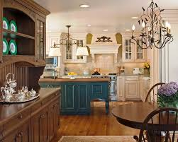 turquoise kitchen island kitchen beach style with leed silver
