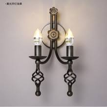 Candle Wall Sconces Wrought Iron Compare Prices On Wrought Iron Candle Wall Sconces Online