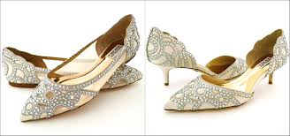 wedding shoes 2017 serving up the prettiest flat wedding shoes for 2017