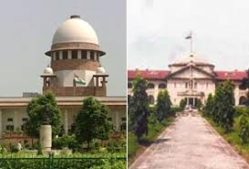 Allahabad High Court Lucknow Bench Judges High Court To Move Supreme Court Against Critical Observations