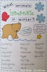 hibernation vs migration animal sorting worksheet free