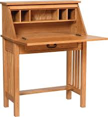 Secretarys Desk by Corner Secretary Furniture Decorative Desk Decoration