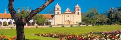 Place To Visit In Usa Visit Santa Barbara On A Trip To California Audley Travel