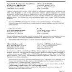 federal resume example 2016 2017 resume 2016 federal government
