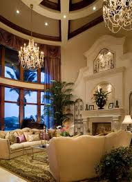 Mediterranean Decor Living Room by Gorgeous Living Room Design In Mediterranean Style With High