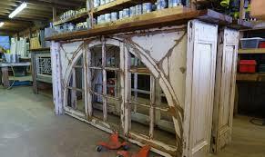 Architecturals Theodore U0027s Self Proclaimed U0027junk Man U0027 A Sought After Craftsman And
