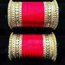 wedding chura online buy wedding chura from shahi handicraft ambala india id