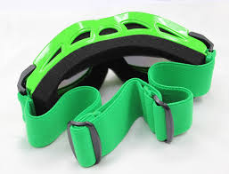tinted motocross goggles motocross goggles kids youth goggles green frame tinted dirt