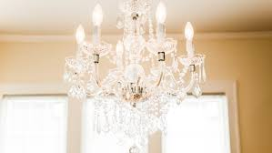 Best Way To Clean Chandelier Crystals How To Install A Chandelier Angie U0027s List