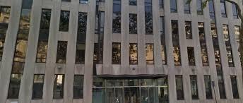 siege du fmi un courrier piégé explose au siège du fmi et fait un