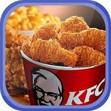 recipe apk secret of kfc s chicken recipe 1 0 2 apk 2018 update
