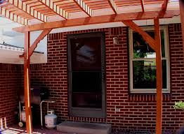 Attached Pergola Plans by Pergola Backyard Pergola Design And Ideas Building A Pergola