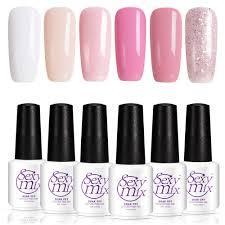 natural nail color reviews online shopping natural nail color
