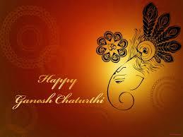 Ganpati Invitation Card In Marathi Happy Ganesh Chaturthi 2017 Facebook U0026 Whatsapp Messages Status