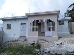 My New Home by Haiti Hope House News