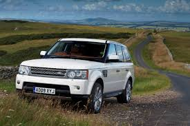 2004 land rover discovery off road land rover range rover sport estate review 2005 2013 parkers
