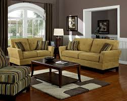 living room best color to paint a living room with brown sofa