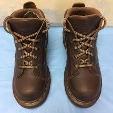 womens walking boots ebay uk ebay dr martens store dr martens light pink pearl hiking