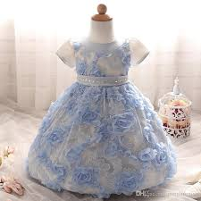 2017 sale baby party dress children frocks designs baby