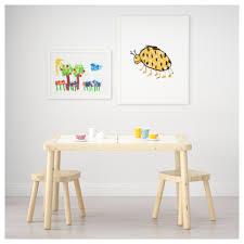 Tabouret En Bois Ikea by Flisat Tabouret Enfant Ikea