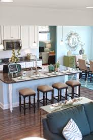model home spotlight summerfield oxford plan beazer virginia our beazer home in the first place i still love that i can be in the kitchen and can hangout with my husband as he is reading or watching his favorite