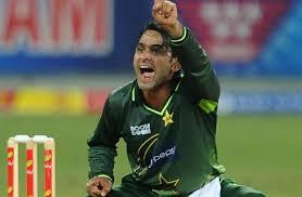 mohammad hafeez biography pakistani cricket players mohammad hafeez