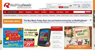 best online deals black friday canada 100 sites for great shopping deals hongkiat