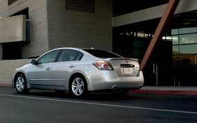 nissan altima or honda accord nissan launches 20th anniversary package for 2012 altima