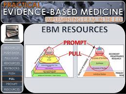 evidence based medicine overview