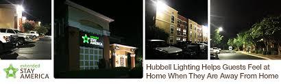 Hubbell Lighting Security Lighting