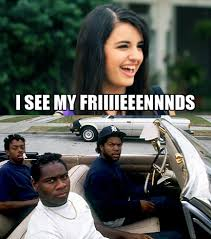 Rebecca Black Memes - image 107566 rebecca black friday know your meme