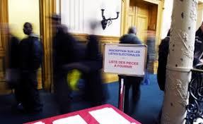 changer de bureau de vote changement de bureau de vote j ai déménagé il y a longtemps mais
