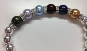 birthstone bracelets for gift ideas for that she will