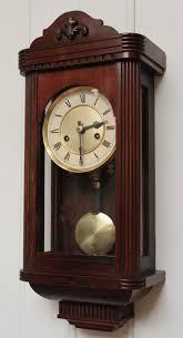 German Clocks Impressive Striking Wall Clock 82 Striking Wall Clock Arts Crafts