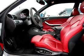 Bmw M3 E46 Interior Fs Complete Imola Red Nappa Leather Interior E46 M3 E46fanatics