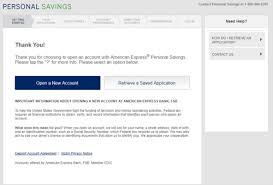 american express personal savings review smartasset com