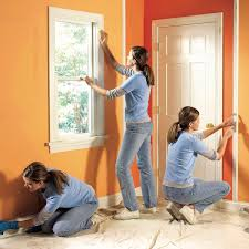 what is the best way to paint wood kitchen cabinets how to prepare wood trim for a smooth paint diy