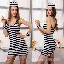 Prisoner Halloween Costume Women Cheap Costume Women Prison Aliexpress Alibaba Group