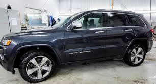 overland jeep cherokee 2017 jeep grand cherokee overland clp4 simpli cité