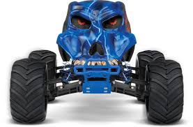bigfoot rc monster truck traxxas skully ripit rc rc monster trucks rc cars rc financing