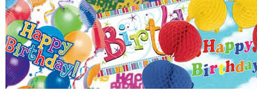 birthday supplies birthday party supplies we supply party accessories decorations