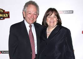 ina and jeffrey garten have a pretty inspiring love story ina