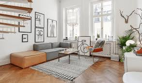 scandinavian minimalist living room designs hotpads blog